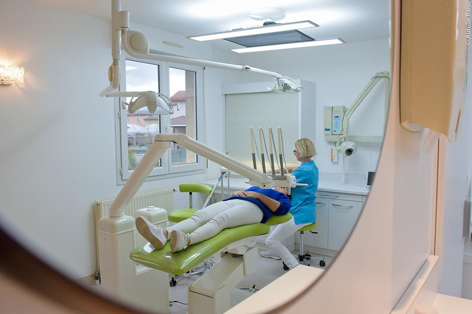 Dentiste Gleize